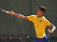 Mateus Alves embarca para competir na Gira Europeia
