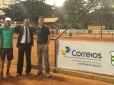 Novo chefe do DIPPE visita Centro Regional da CBT no Rio de Janeiro