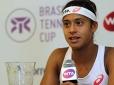 Credenciamento de imprensa aberto para o Brasil Tennis Cup 2016