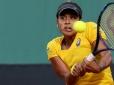 Teliana é superada na primeira rodada do WTA de Bastad