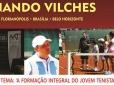 Gira Nacional com Fernando Vilches tem inscrições abertas