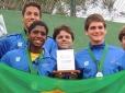 Brasil conhece adversários da Copa Davis Junior da Hungria