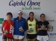 Cortez/Vita e Abreu/Carneiro são campeões no Caiobá Open