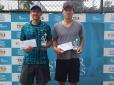 Definidos os campeões do Super Tênis RS em Caxias do Sul