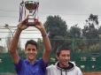 Mateus Alves conquista seu segundo título ITF juvenil no Chile