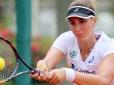 Bia Haddad Maia vence estreia no ITF de Clermont-Ferrand