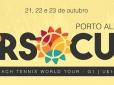 Inscrições prorrogadas para a 2ª RS Cup em Porto Alegre