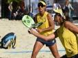 Brasil define equipe para a disputa do Pan-Americano de Beach Tennis