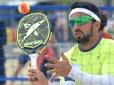 Brasil tem mudança na equipe para o Pan de Beach Tennis