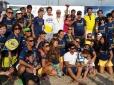 Rio Grande do Sul conquista a Copa das Federações de Beach Tennis