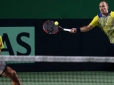 Melo e Soares são superados nas semifinais em Estocolmo
