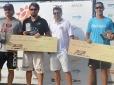 Beachtenistas brasileiros dominam a RS Cup em Porto Alegre