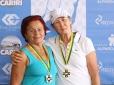 Seniors da Paraíba conhece campeões em Campina Grande
