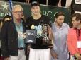Gabriel Decamps conquista a 30ª Copa Yucatan no México