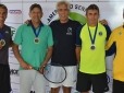 Sul-Americano Individual de Seniors conhece campeões