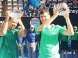 Bruno Soares é vice de Sydney ao lado de Jamie Murray