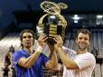 Brasil Open 2017 tem lista de duplas divulgada pela ATP