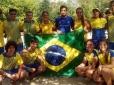 Equipe técnica faz planejamento da seleções de Beach Tennis para 2017