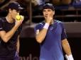 Duplas de Melo e Soares vencem estreia no Rio Open