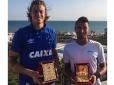 Pedro Bernardi conquista Future nas duplas em Antália