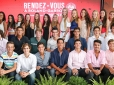 Rendez-Vous à Roland-Garros define jogos do primeiro dia