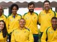 Equipe feminina de cadeirantes vence e  se classifica para o mundial