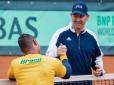 Equipe brasileira de cadeirantes vence EUA e está no Mundial