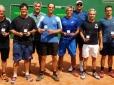 Circuito Nacional de Seniors conhece campeões em Novo Hamburgo