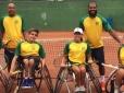 Brasil estreia nos Jogos Parapan-Americanos de Jovens