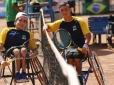 Brasil conquista duas cinco medalhas jogos Parapan-Americanos de Jovens