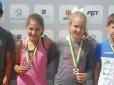 Termina as categorias 12 e 14 anos do Circuito Nacional Infanto-Juvenil