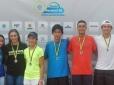 Circuito Nacional Infanto-Juvenil define campeões de 16 e 18 anos