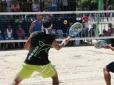 Barra do Cunhaú recebe torneio de beach tennis