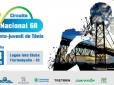 Segunda etapa do Circuito Nacional Infantojuvenil será disputada em Florianópolis