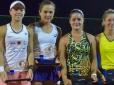 Gabriela Cé e Thaisa Pedretti conquistam segundo título seguido