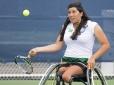 Natália Mayara é campeã de duplas no Chile