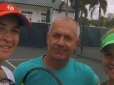 Laura Pigossi conquista o vice-campeonato no ITF de Indian Harbour Beach
