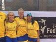 Equipe brasileira feminina perde para o Peru no Sul-Americano