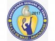 Brasileirão Sênior 2017 será disputado em maio na cidade de Aracaju