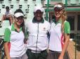 Vitória Okuyama e Nathalia Gasparin conquistam título na Bulgária