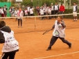 WimBelemDon promove a inclusão social através do Tênis