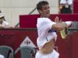 Rogério Silva vence e está na semifinal em Bordeaux