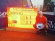 Thiago Wild é Campeão no ITF G1 de Santa Croce, na Itália