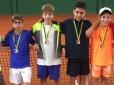 Tennis Kids define campeões no Circuito Nacional Infantojuvenil