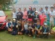 Circuito Nacional define os campeões de 12 e 14 anos em Florianópolis
