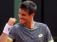 Bellucci, Monteiro e Rogerinho conhecem seus adversários em Roland Garros