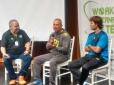 Workshop Internacional finaliza 7º edição com sucesso em Curitiba
