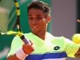 Rogério Dutra Silva alcança seu melhor ranking na carreira