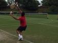 Thomaz Bellucci é superado na estreia do ATP 250 de Eastbourne
