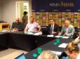 Confederações participam de reunião do Comitê Brasileiro de Clubes